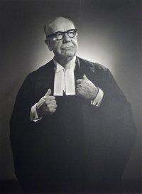Harold G. Fox