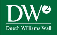 Deeth Williams Wall LLP Logo